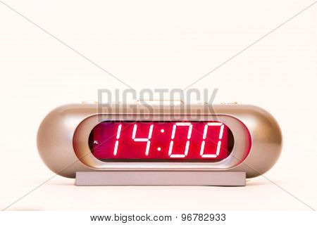 Digital Watch 14:00