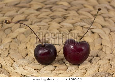 unhappy cherries