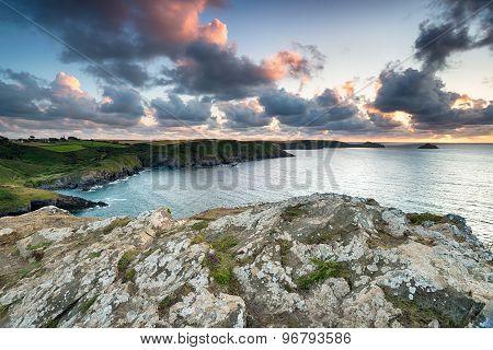 Sunset Over Epphaven