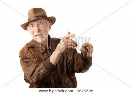 Adventurer Or Archaeologist