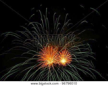 Fireworks - Venice