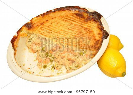 Baked Fish Pie