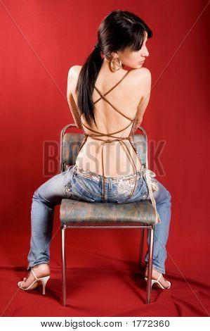 Back Girl