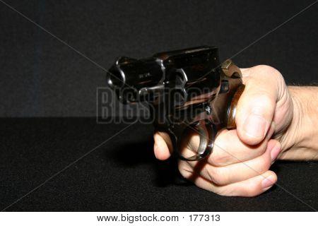 Revolver Point