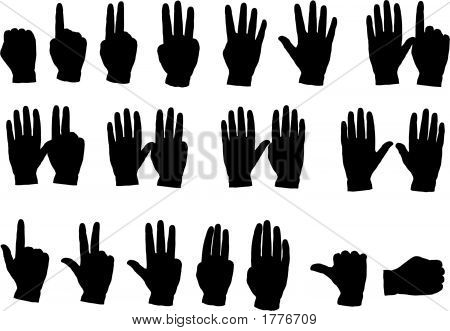 1 To 10 Hands.Eps