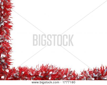 Tinsel Borders Collection