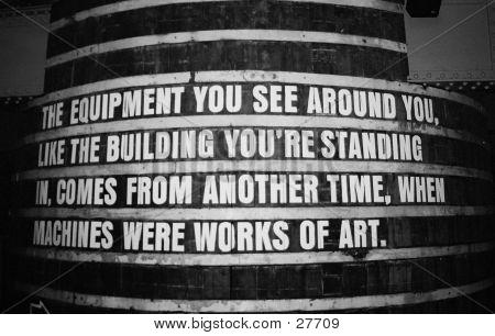Storehouse Equipment