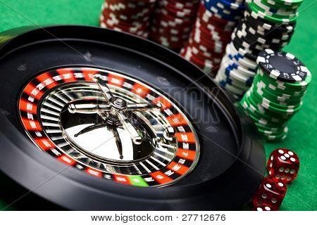 Clubes de Casino!