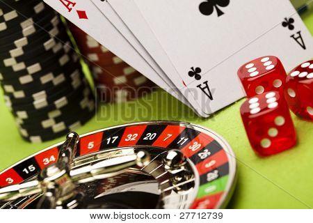 Jogo de Las Vegas