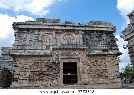 Mayan Ruins 11