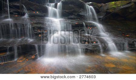 Parker Falls