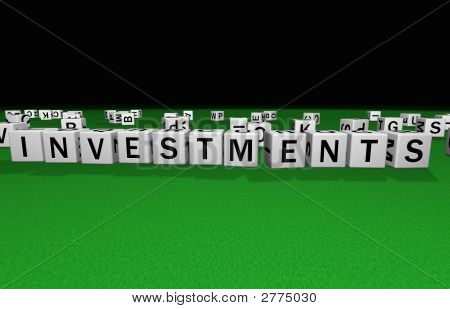 Dice Investments