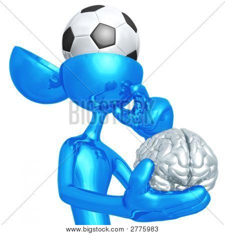 Soccer Football Mind