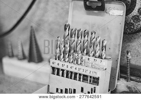 Industrial Milling Metal Cutting Tool