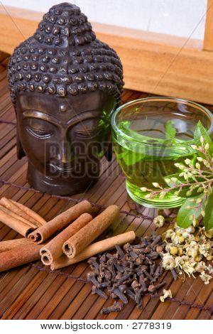 Herbs For Buddha