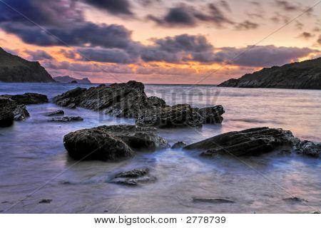 Clogher Head, Co.Kerry, Ireland