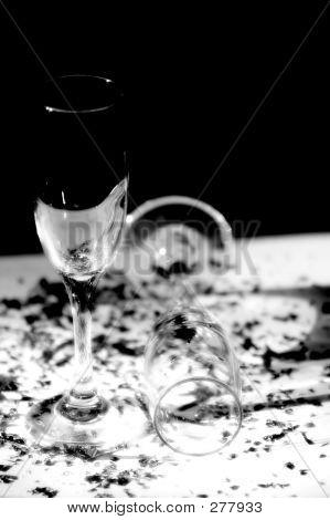 Champagnecelebrationbwdiffuse