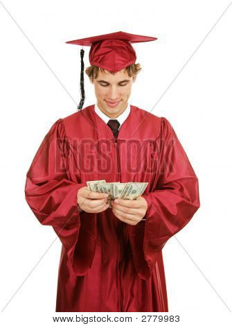 Graduate Counting Money