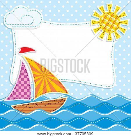 sea textiles