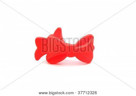 The Red Ribbon Toy