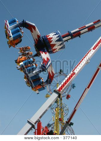 County Fair Ride