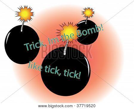 Tick, Tick, Bang!
