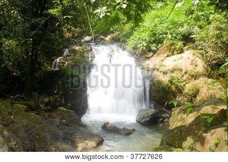 Foss Waterfall5.
