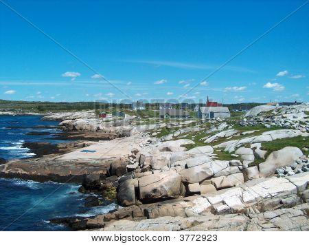 Peggys Cove,