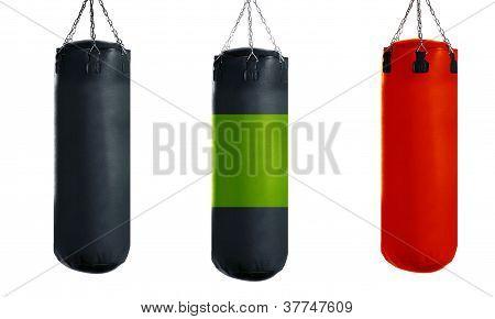 Punching Bag