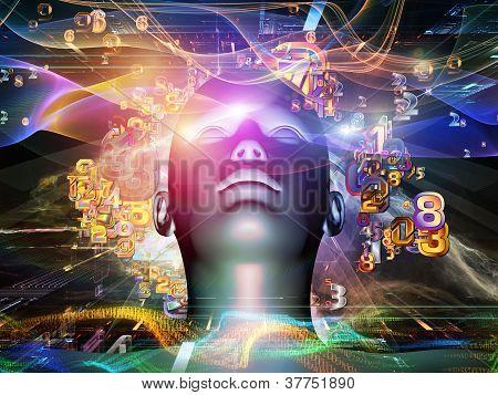 Digital Science Background