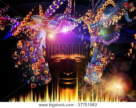 Digital Science Propagation