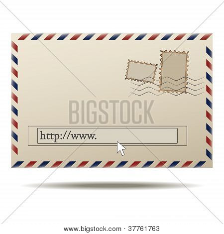 Vintage Mail