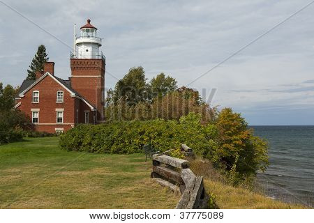 Big Bay Point Lighthouse