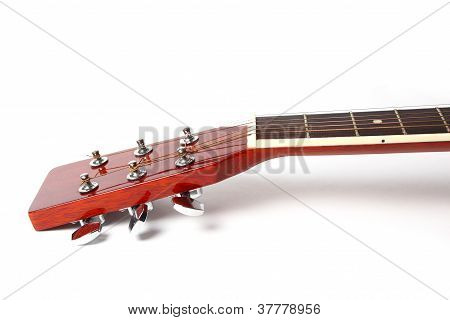 Acoustic Guitar Part