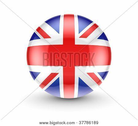 British flag icon.