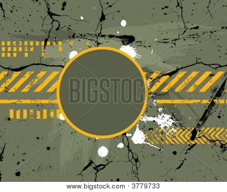 Army / Navy / Grunge Background
