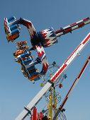 County Fair Ride