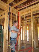 Installing Pex Plumbing 2