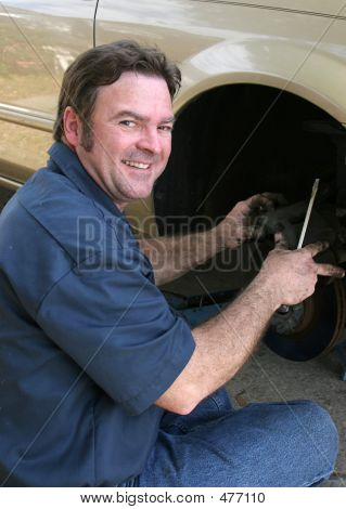 Trustworthy Mechanic