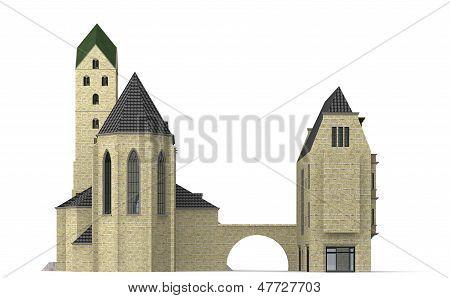 Marien Church