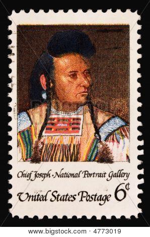 Chief Joseph 1968