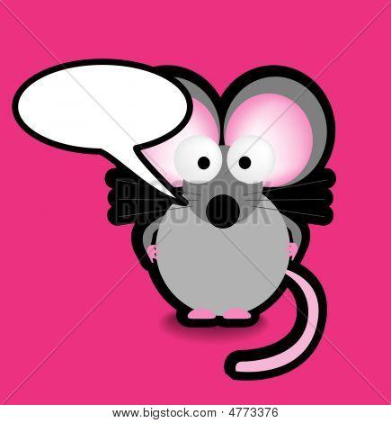 Speech Mouse