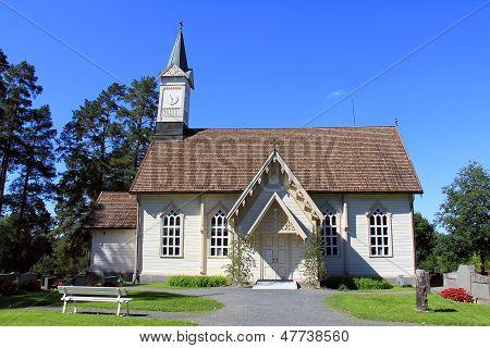 Jokioinen Lacework Church