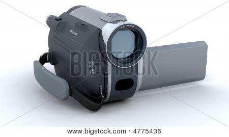3D Handy Cam