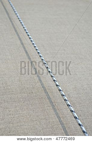 Textiled Cord, Industry