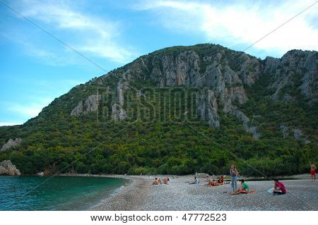 Olympos View