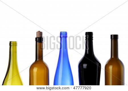 Bottles For Wine