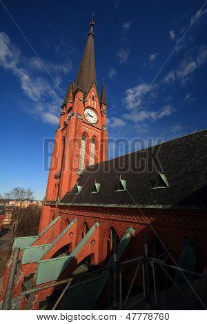 GA church