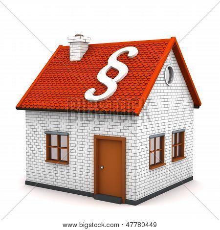 House Paragraph