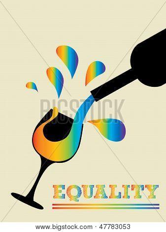Equality Wine